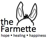 The Farmette Logo